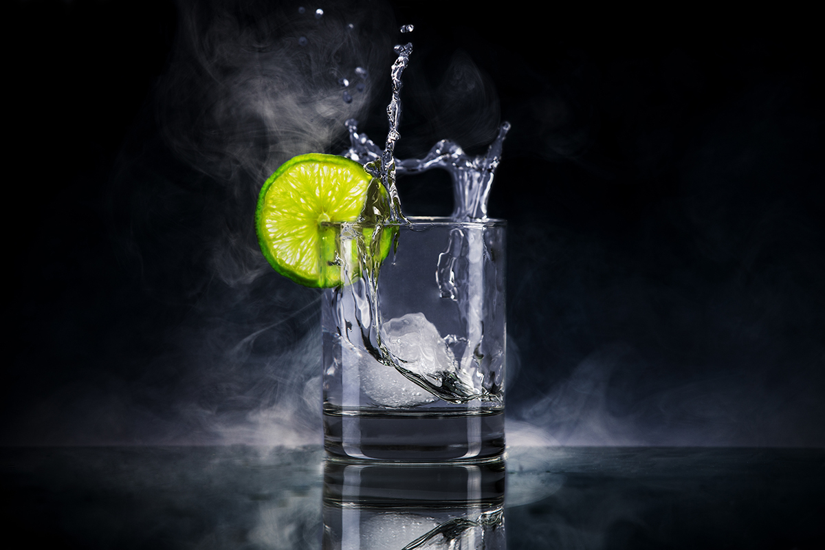 Gin and Cornish Drinks Festival