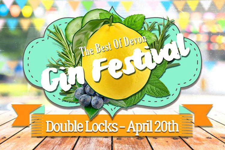 The Best of Devon Gin Festival