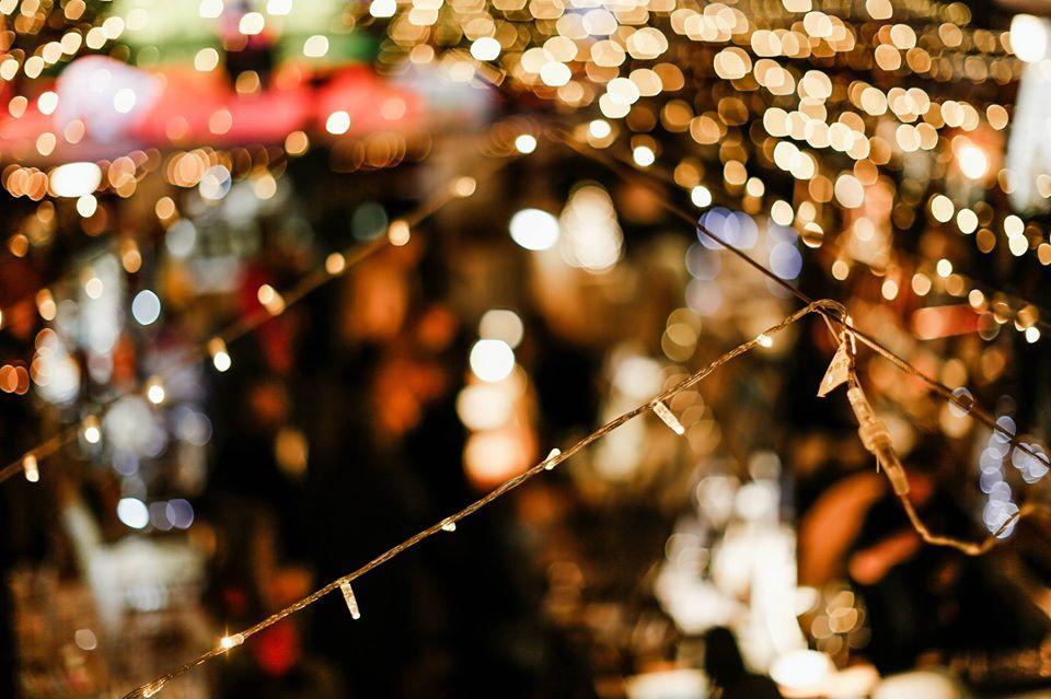 Etsy Made Local Christmas Fair