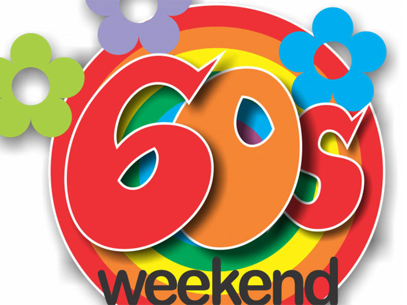 60's Weekend at Trelawne Manor