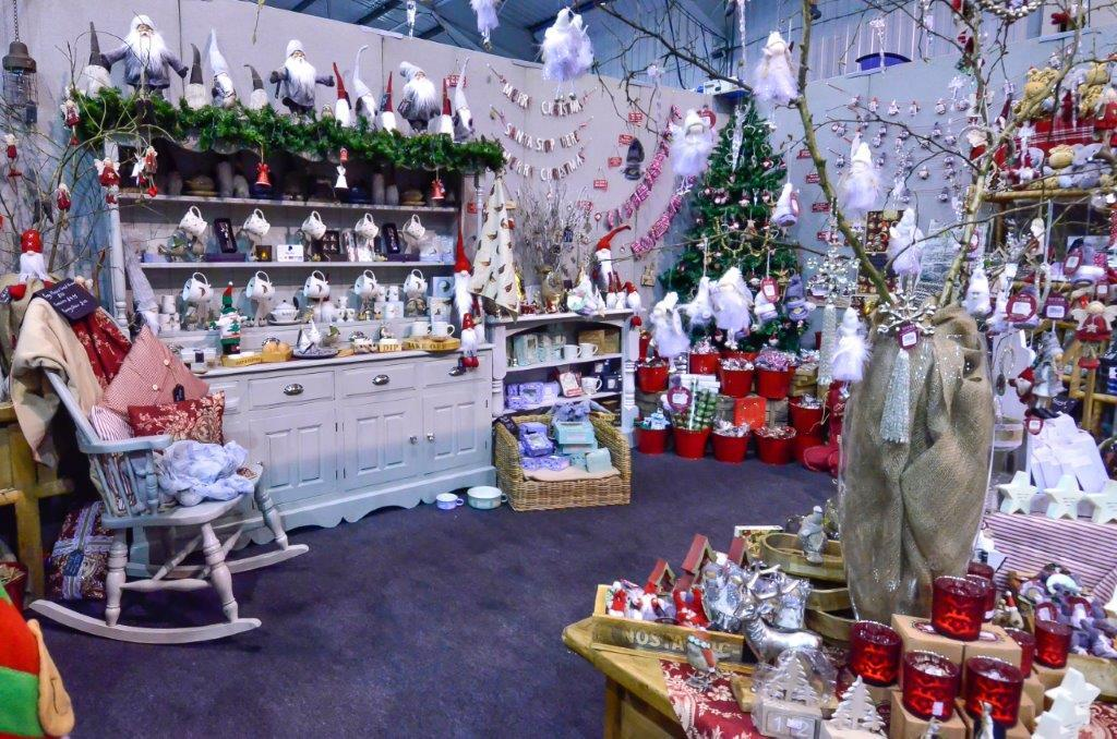 Westpoint Christmas Shopping Fayre