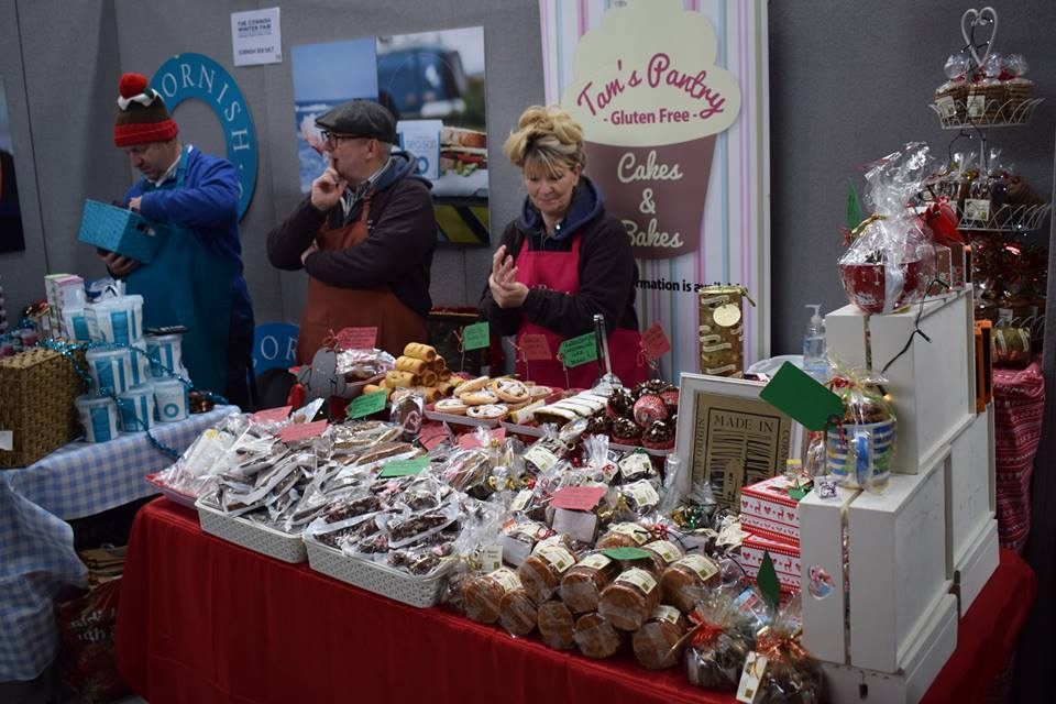 The Cornish Winter Fair