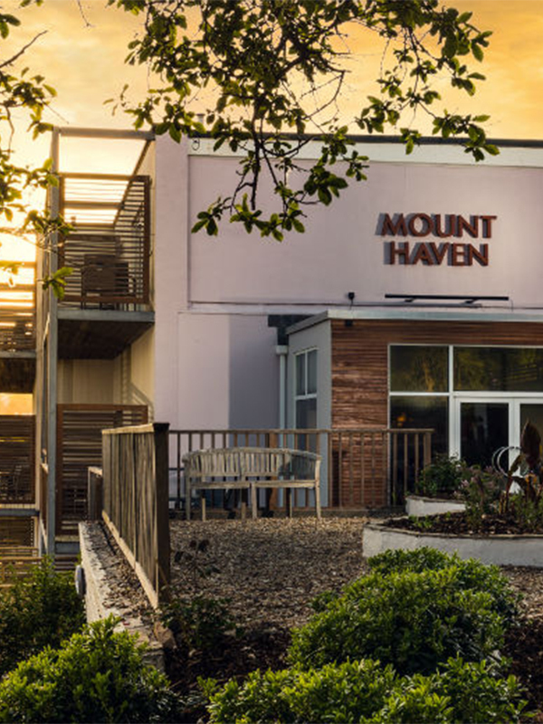 The Mount Haven Hotel