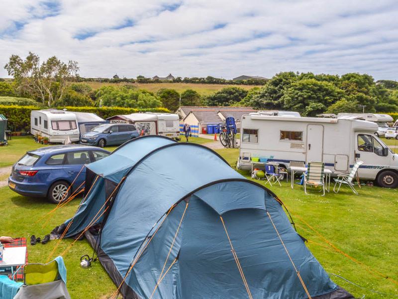 Kelynack Caravan & Camping