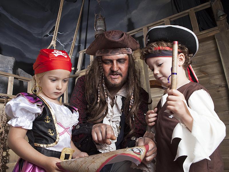 Pirates Quest