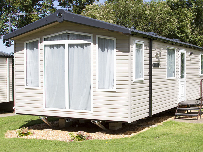 Little Bodieve Holiday Park