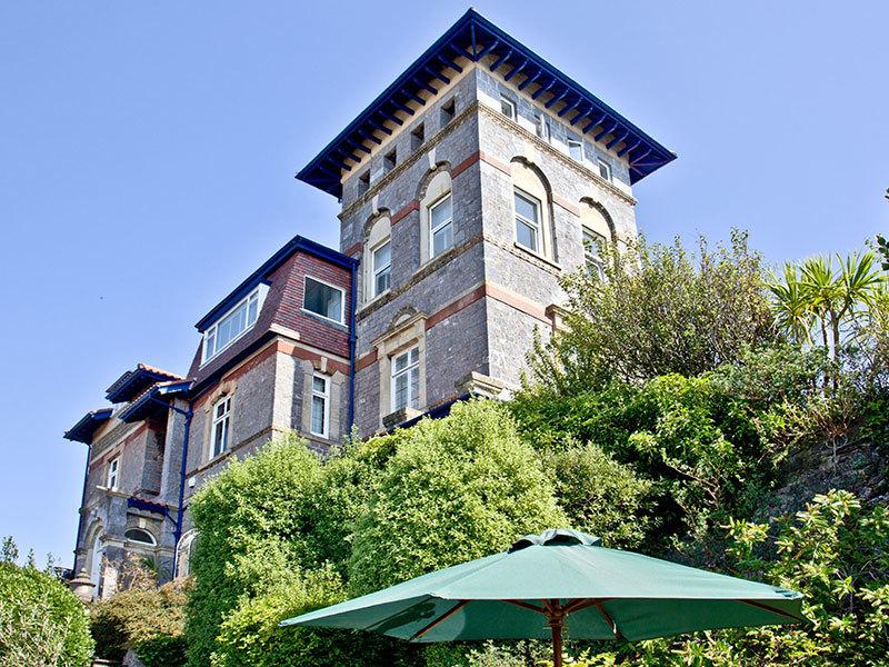 Vane Tower