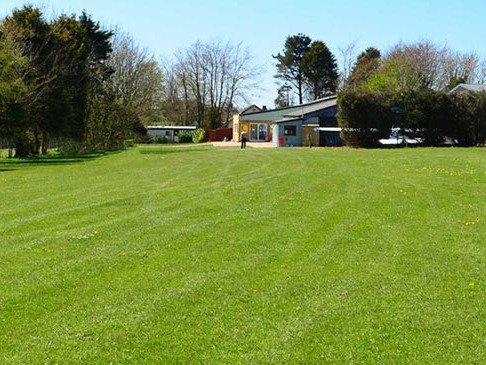 Branscombe Airfield and Caravan Site