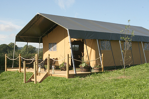 Knightstone Farm Glamping