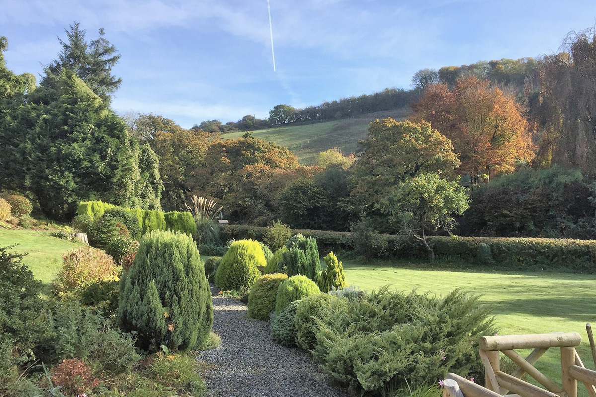 Polraen Country House Looe Cornwall South West Holidays